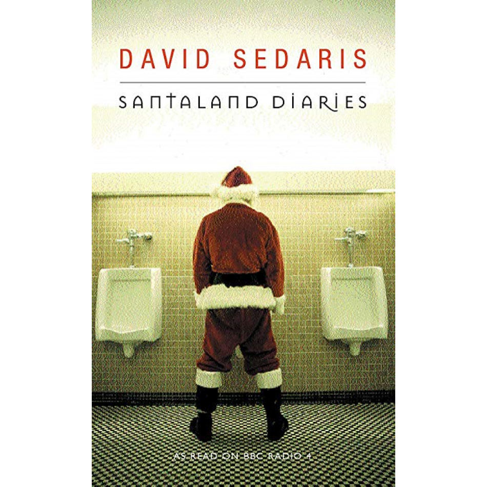Insights into Santaland Diaries