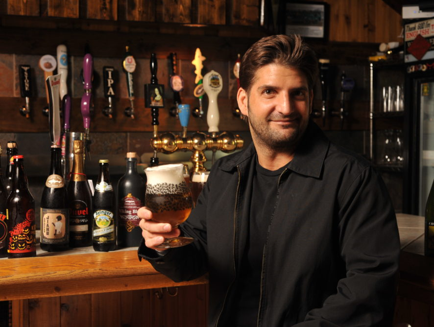 Bier Garden to Open on Shore Drive