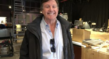 Bill Reid Resurfaces with Elevation 27