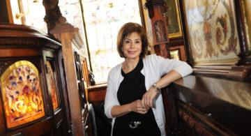 JoAnn Falleta Nominated for Grammy Award