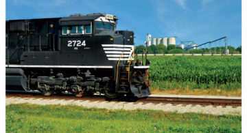 How Much Will Norfolk Southern's Departure Impact the Arts?