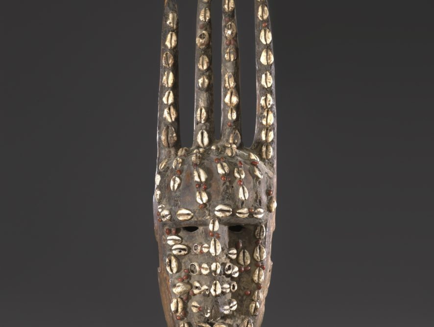 A Serious Look at African Art