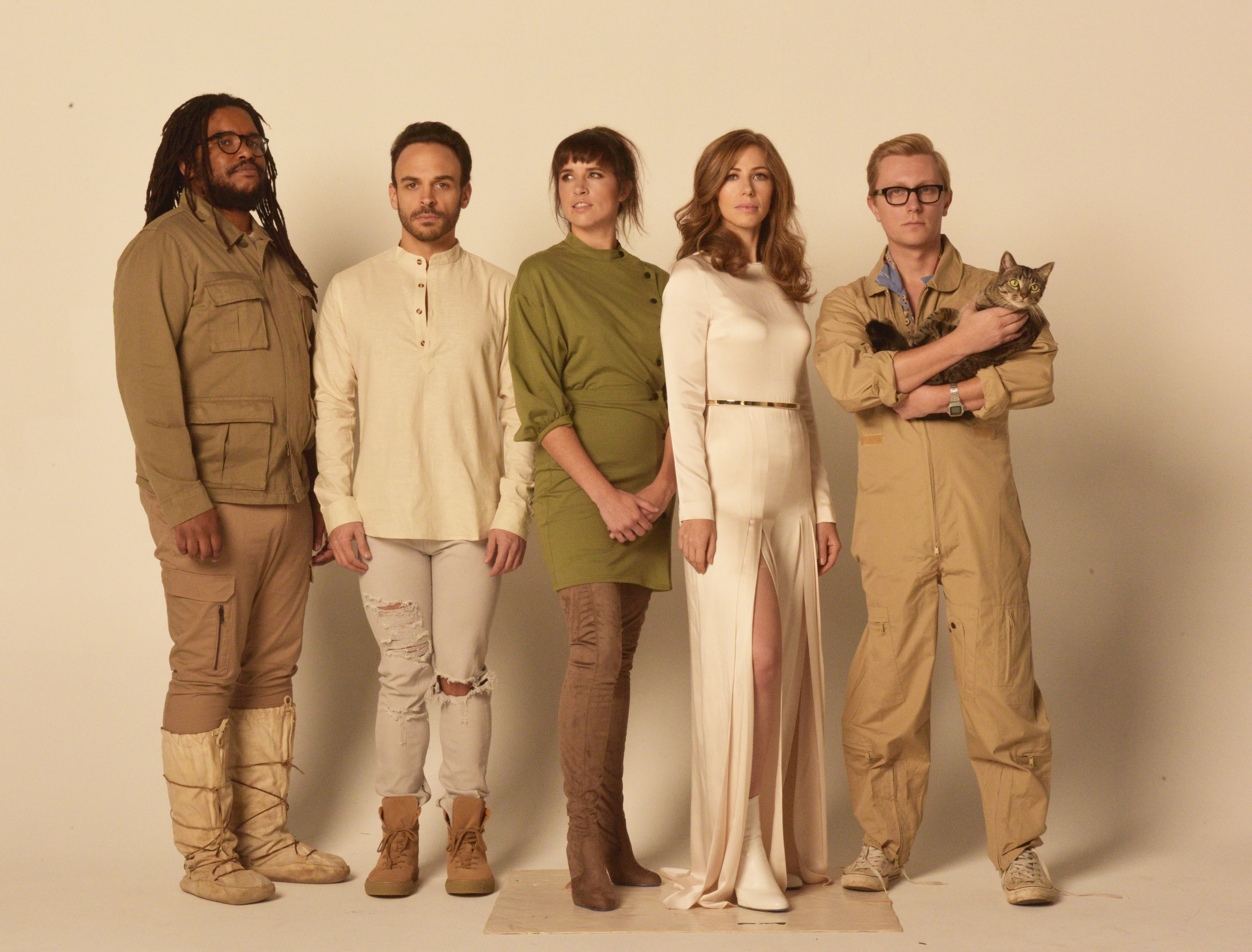 Lake Street Dive to Play The NorVa