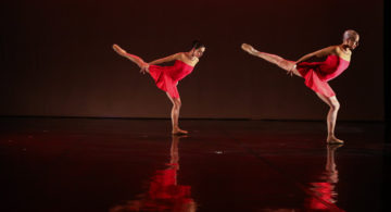 VIRGINIA BALLET THEATRE'S WINTER CONCERT
