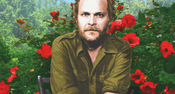 MUSIC PREVIEW: Hiss Golden Messenger
