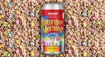 Monday Morning QB-ing Saturday Morning IPA