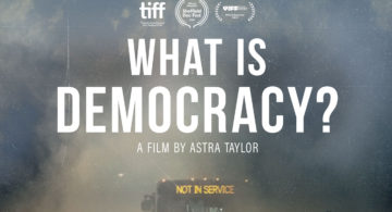 NARO: What Would A Citizens' Democracy Look Like?