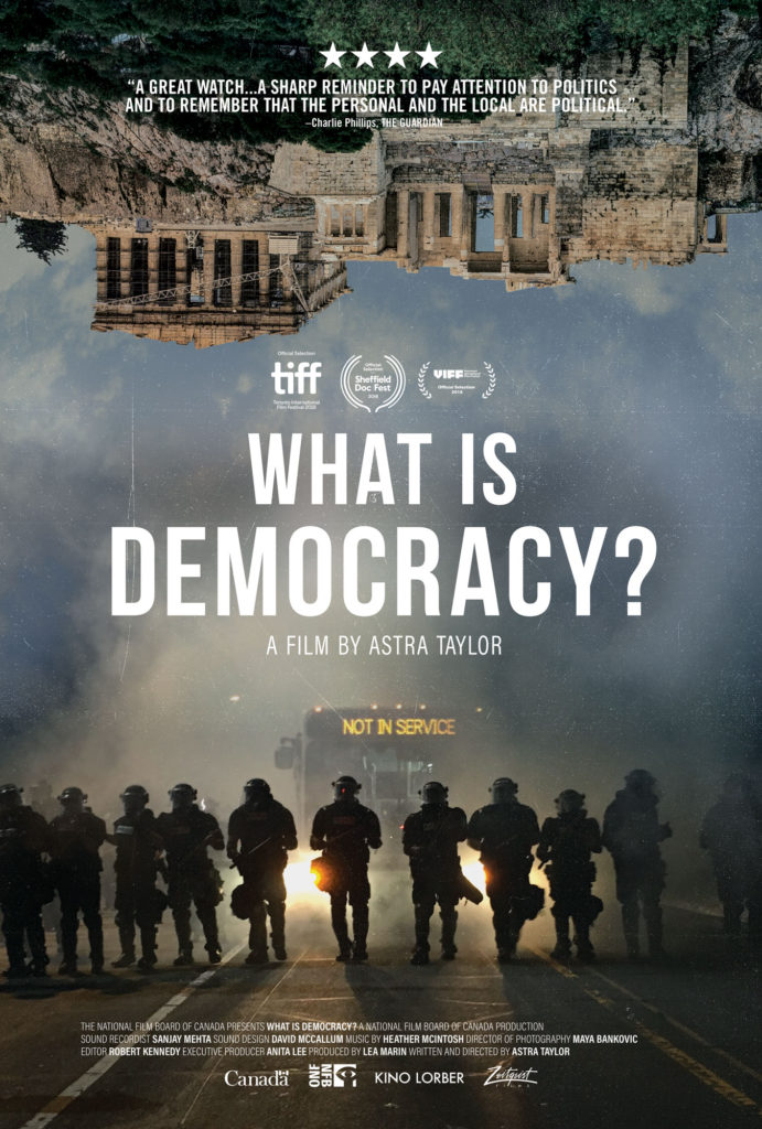agora from democracy to the market watch online free