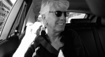 Graham Nash: A Voice of Protest Returns with Stories to Tell