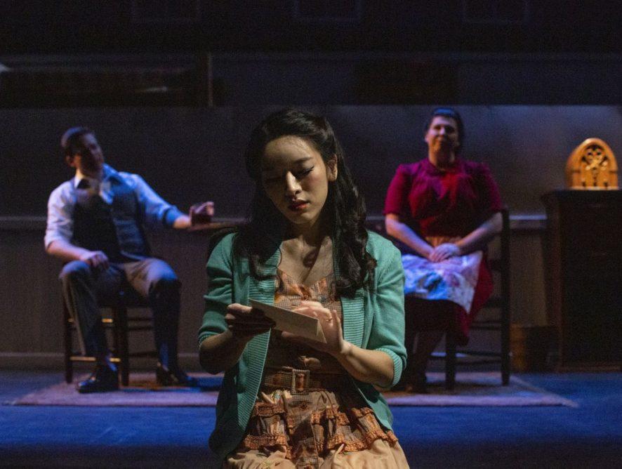 Dream Turned Shameful Nightmare Retold by Virginia Opera