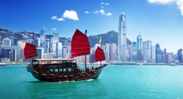 TRAVEL: Non-Stop Hong Kong