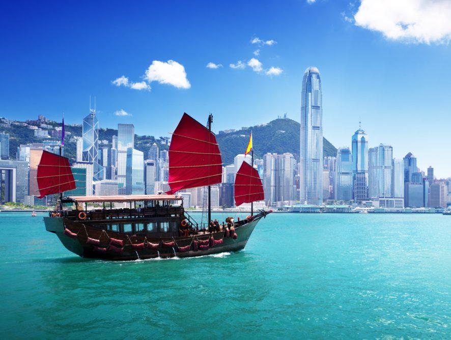 TRAVEL: Non-Stop Hong Kong