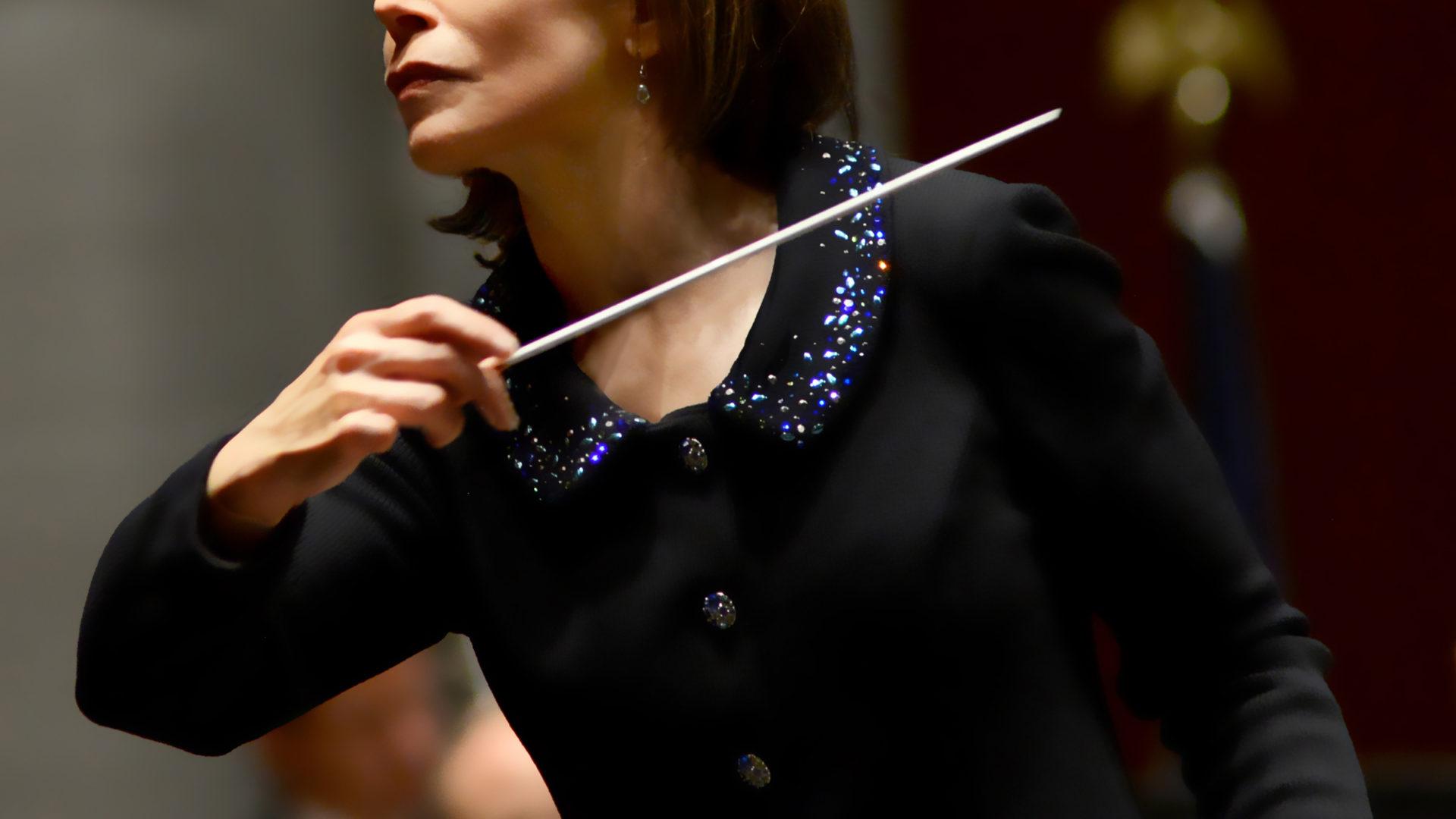 JoAnn Falletta Departs Virginia on Top of Classical World