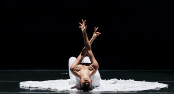 VA ARTS FEST: Fond Farewell for Jessica Lang Dance