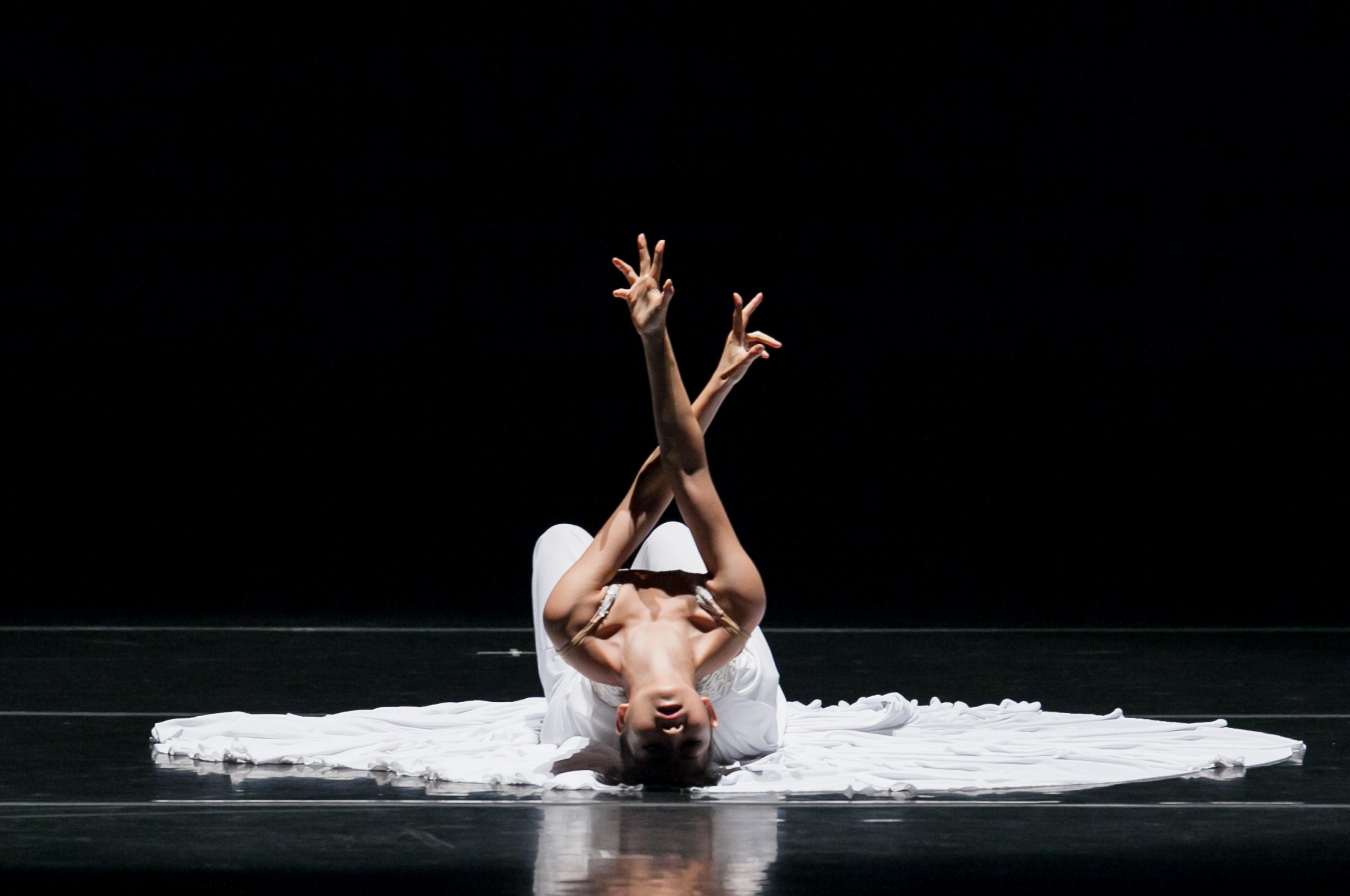 VA ARTS FEST: Fond Farewell for Jessica Lang Dance