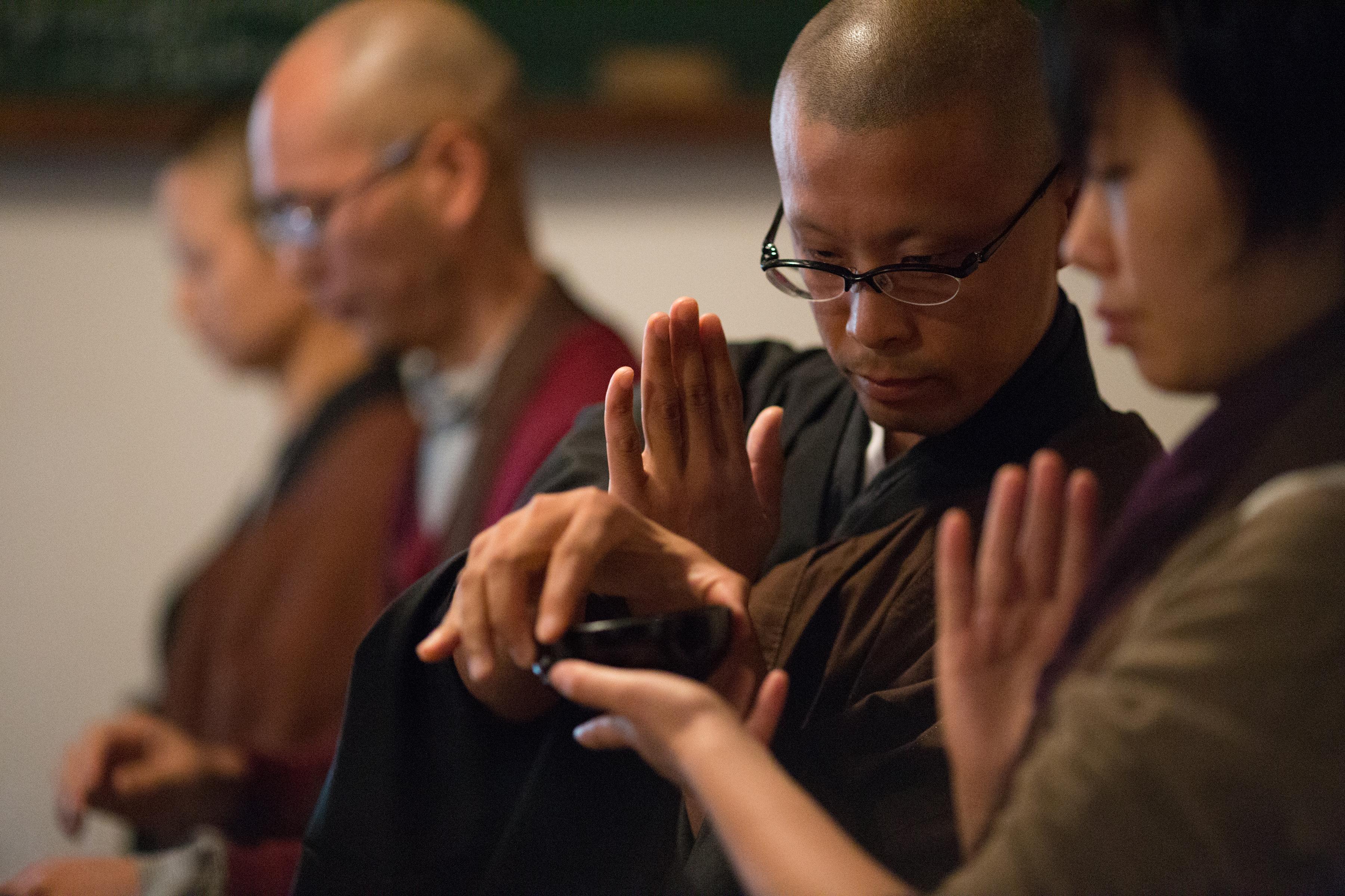 FILM: Hallelujah! Zen For Nothing