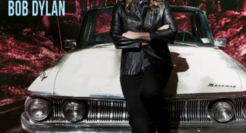 Joan Osborne Pays Homage to Dylan