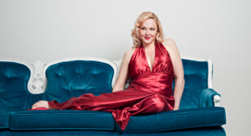 Back by Popular Demand: Storm Large