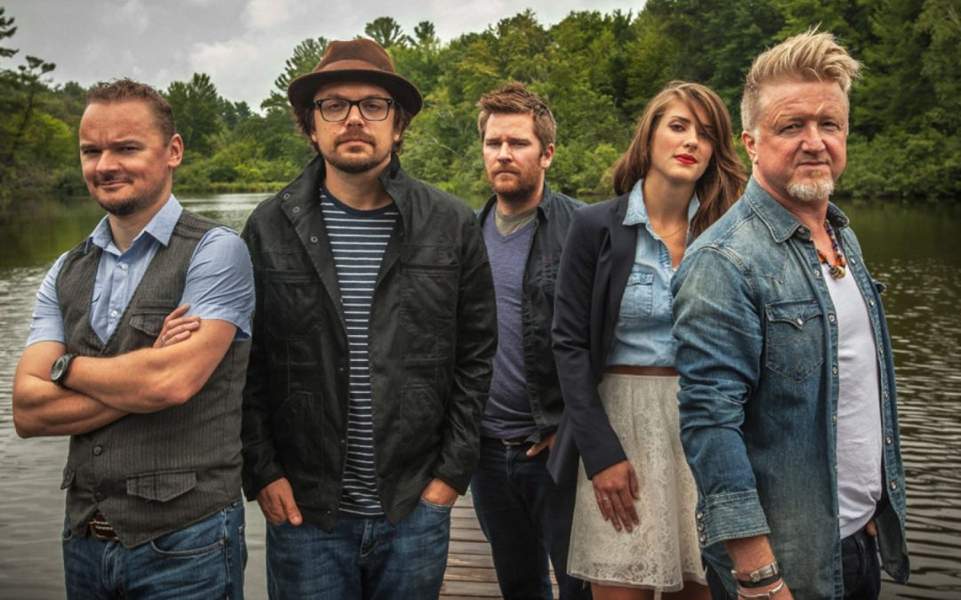 Gaelic Storm To Hit Virginia Beach