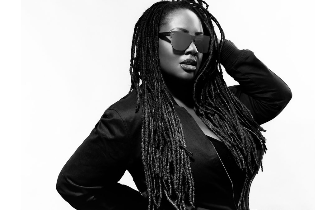 Lalah Hathaway Keeps Family Legacy Movin' Forward