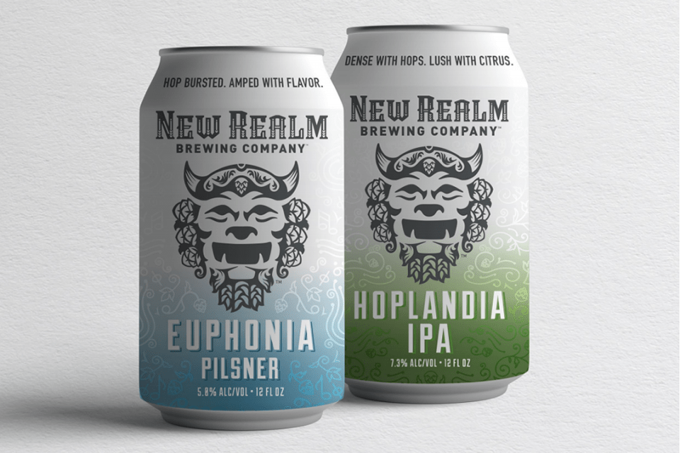 New Realm Beers Coming to Northern Virginia