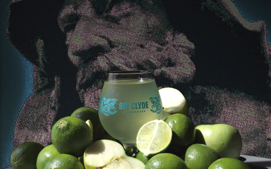 Sly Clyde Celebrates 1 Year with Margarita-inspired Cider