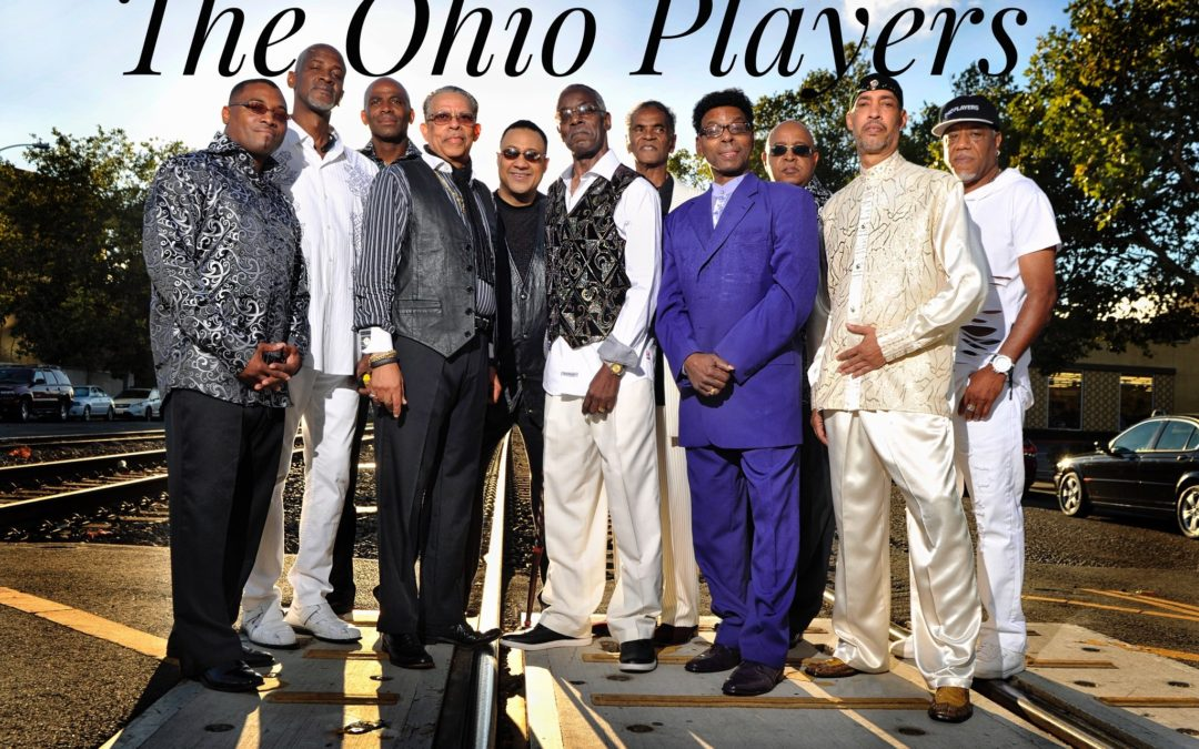 Ohio Players Rekindle the Fire