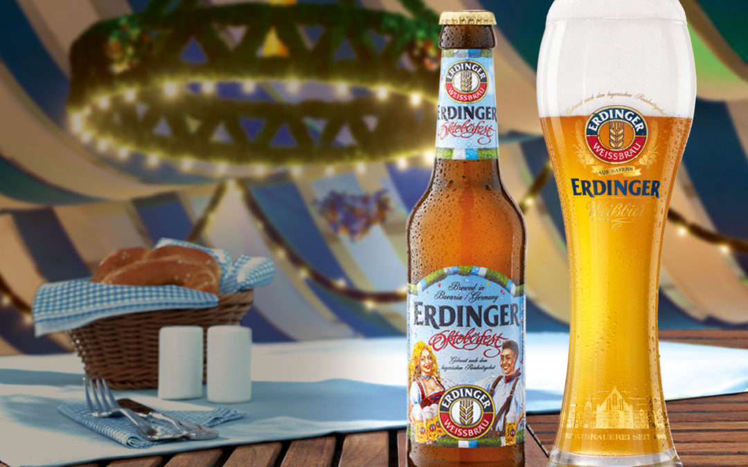 Oktoberfest Beers to Enjoy