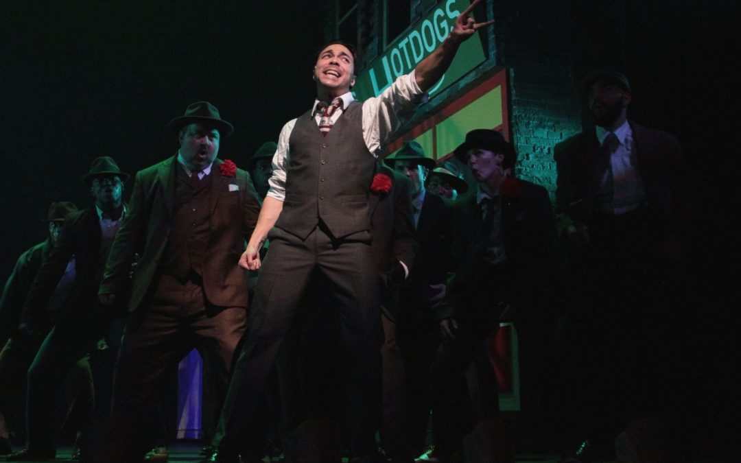 Guys & Dolls is the Perfect Musical