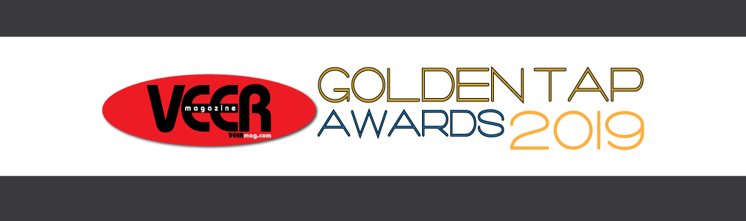 2019 Golden Tap Awards
