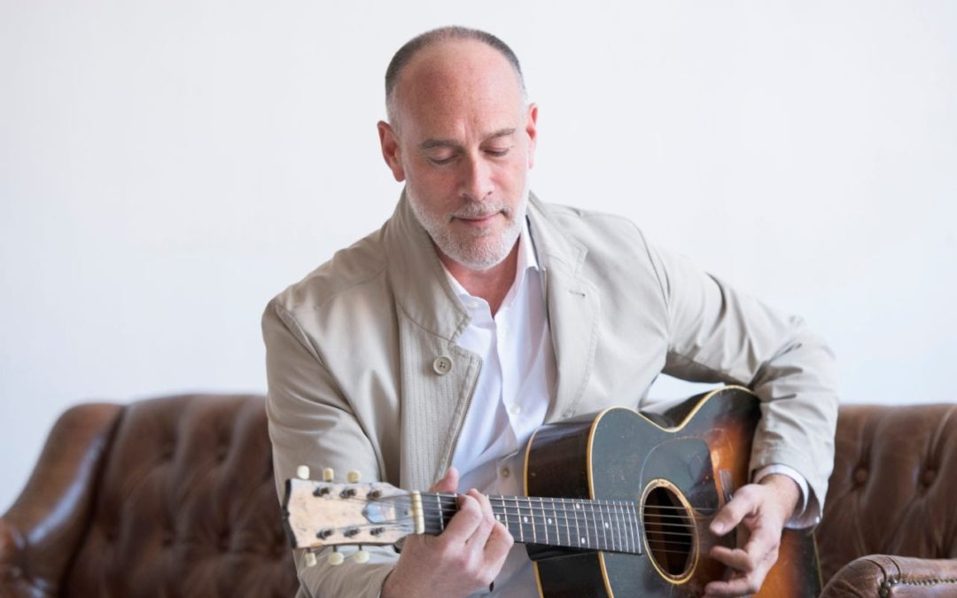 Marc Cohn Happy to Have Work to Do