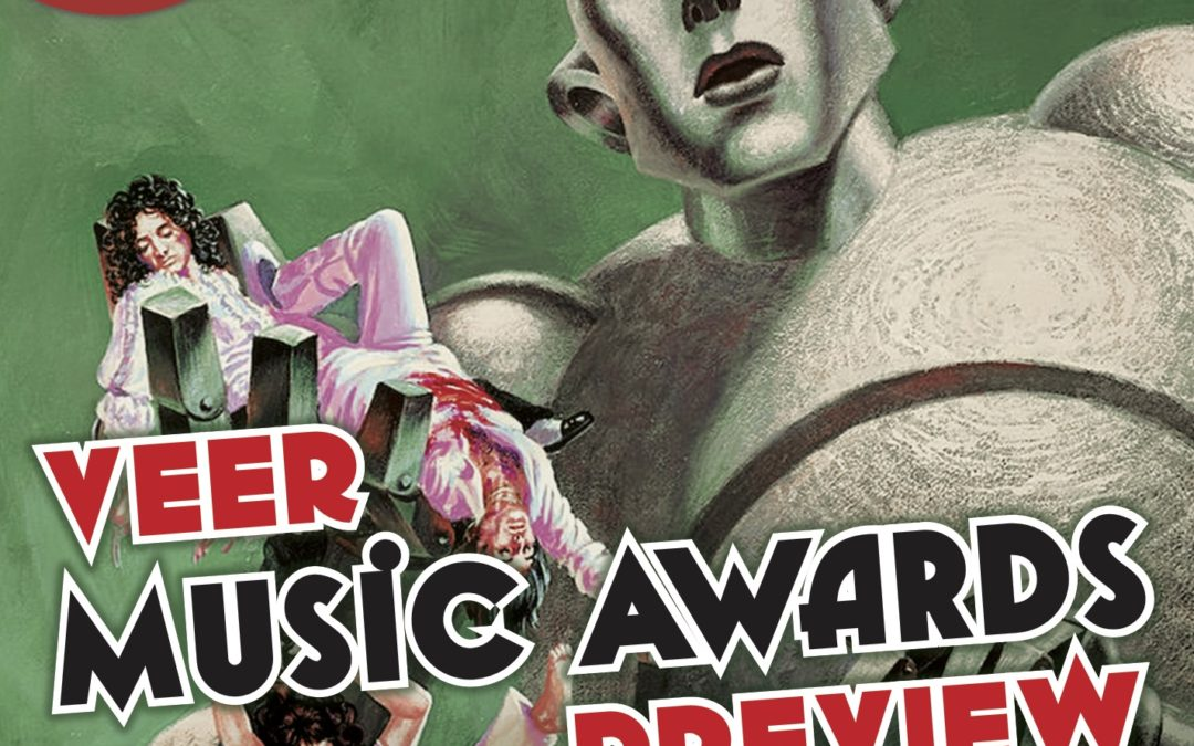 Veer Music Awards Nominees: Live Photography