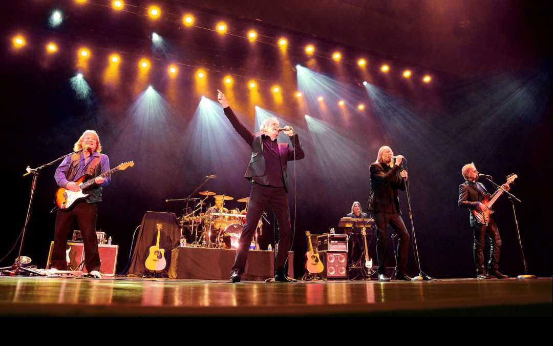 Three Dog Night Brings the Hits of the 1970s