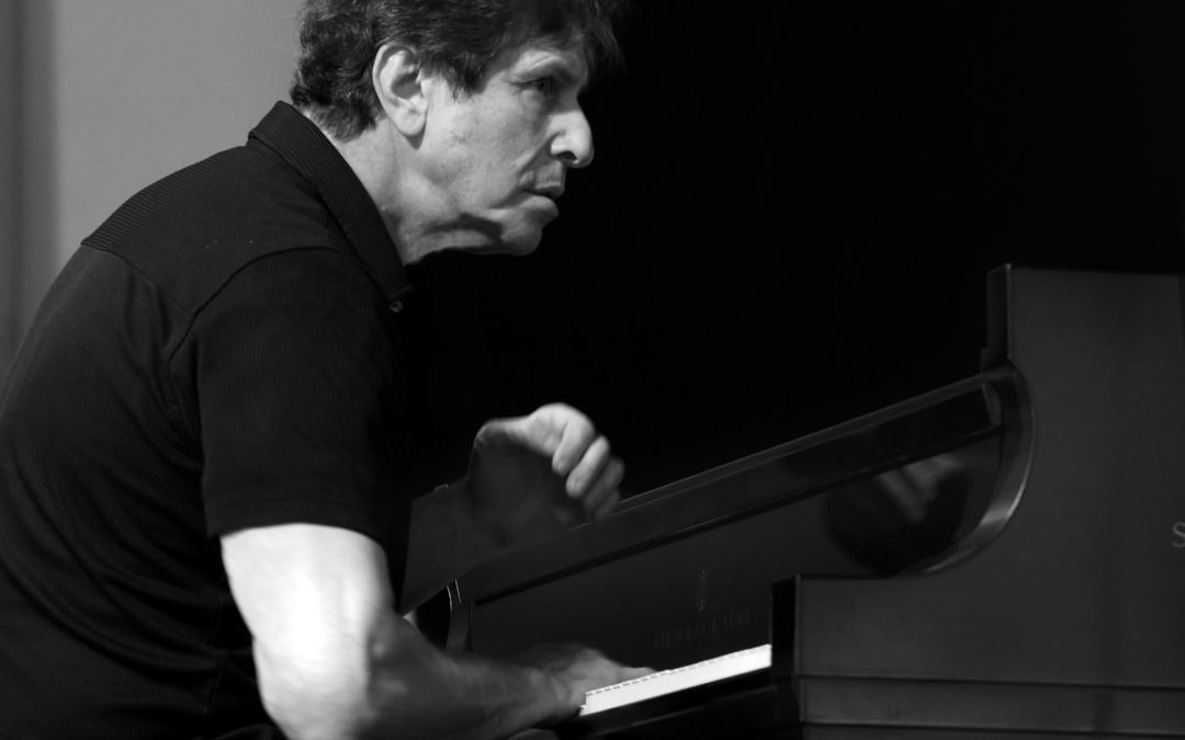 JAZZ: Joel Futterman and Creative Music