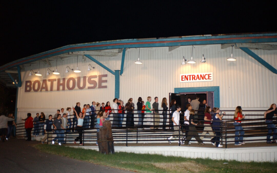 TBT: Remembering Norfolk's Boathouse Music Venue