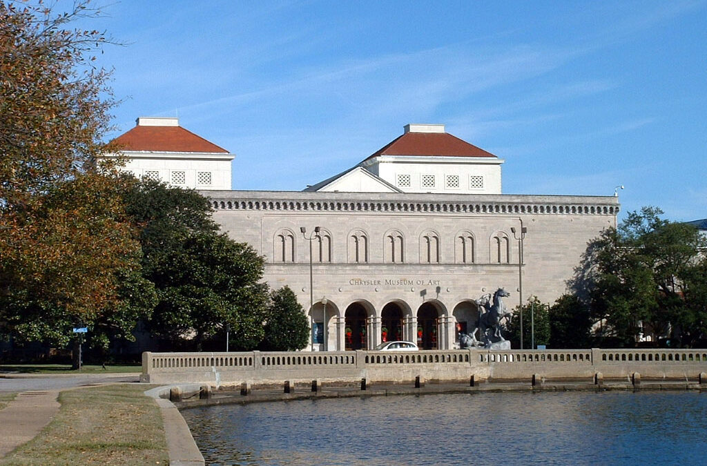 Chrysler Museum to Reopen June 20