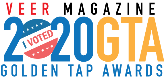 VOTE: 2020 GOLDEN TAP AWARDS