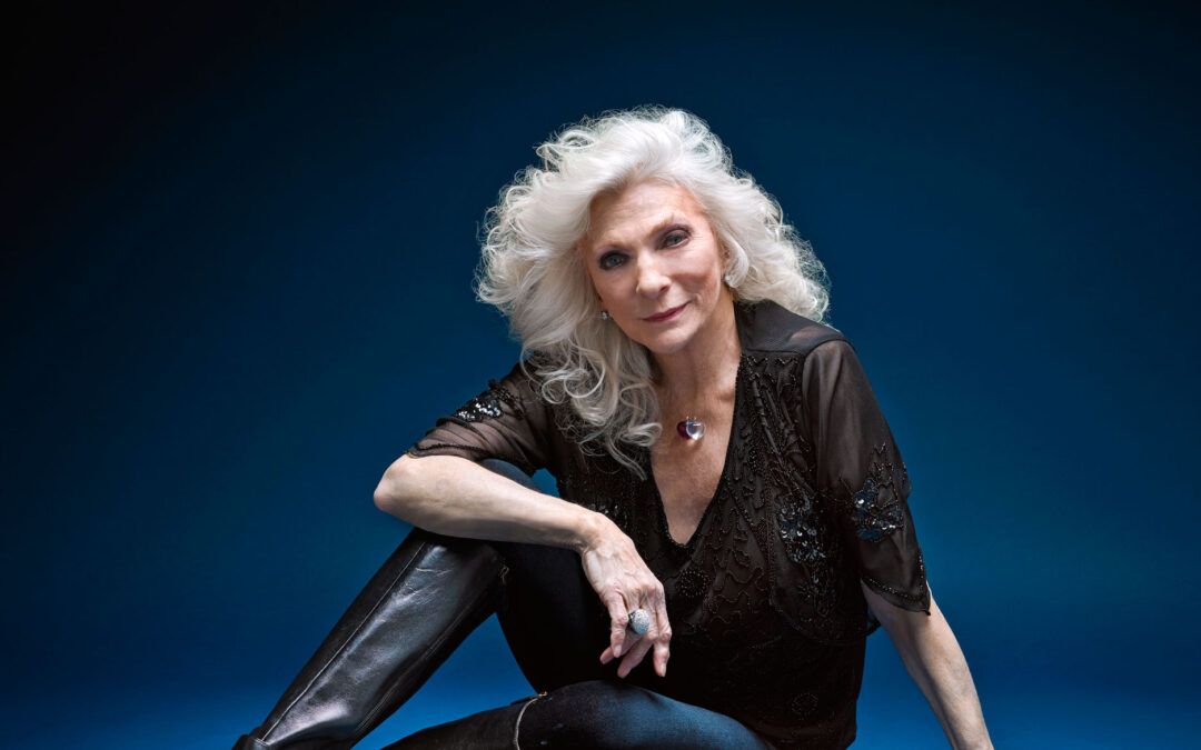 Judy Collins Virtually Live from Chrysler Hall