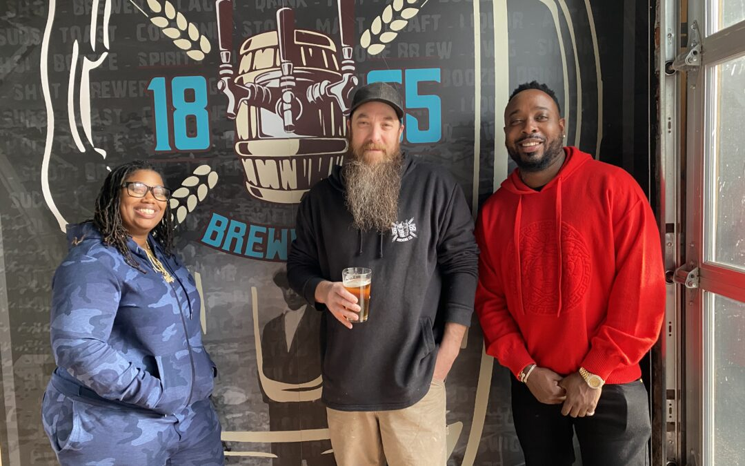 1865 Brewing Company – Freedom Starts Here!