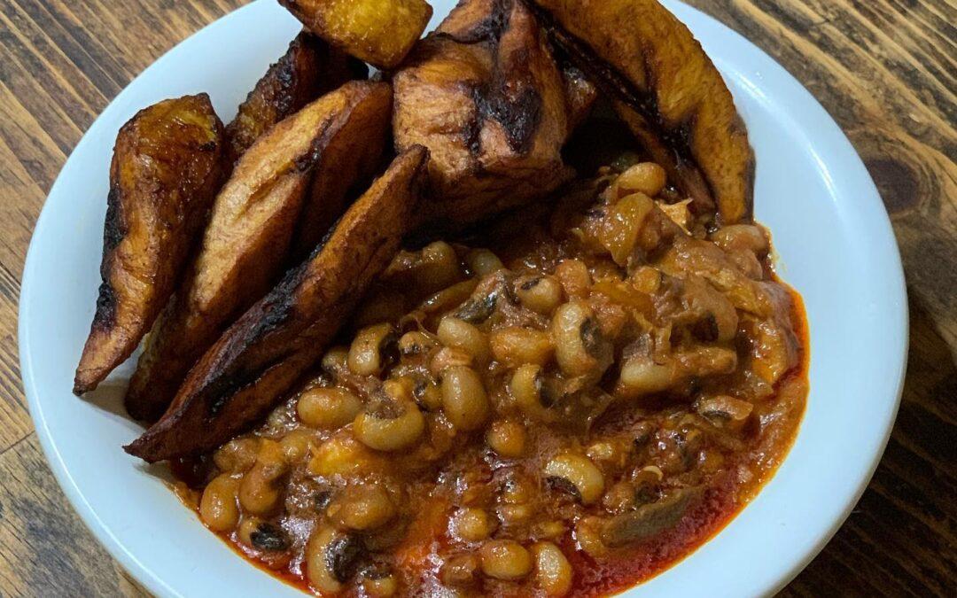 New Ghanaian & Turkish Dining in Norfolk