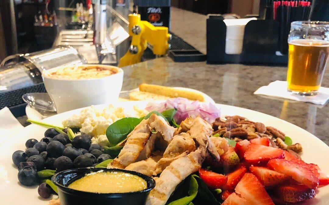 Downtown Norfolk Restaurant Week Begins