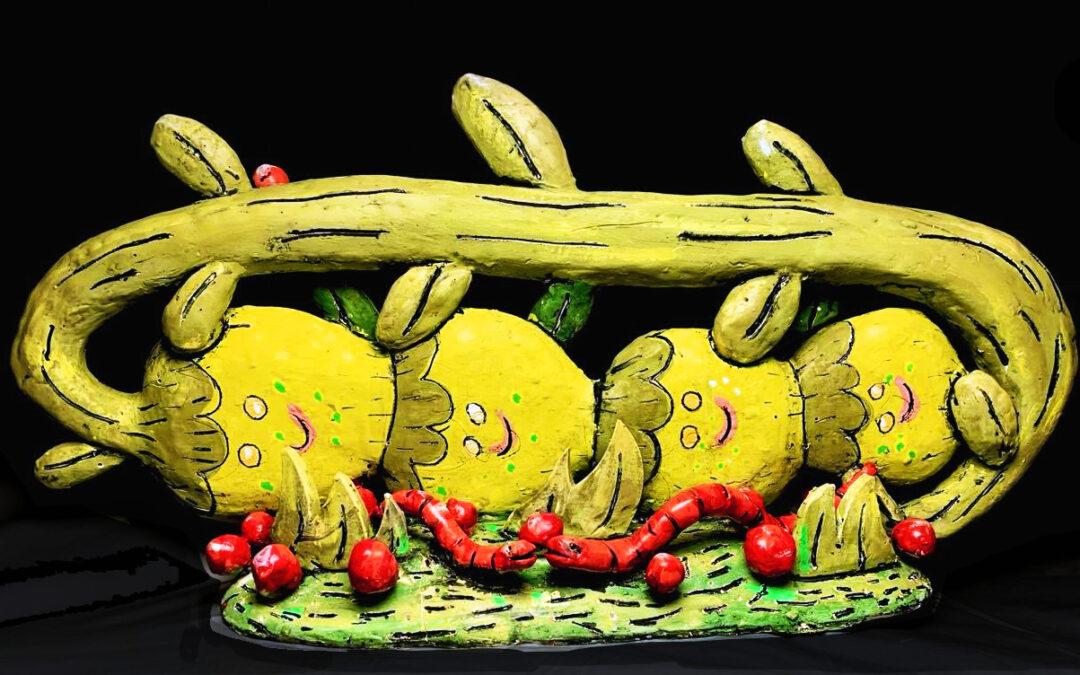 Art and Food Pair to Nourish at MOCA