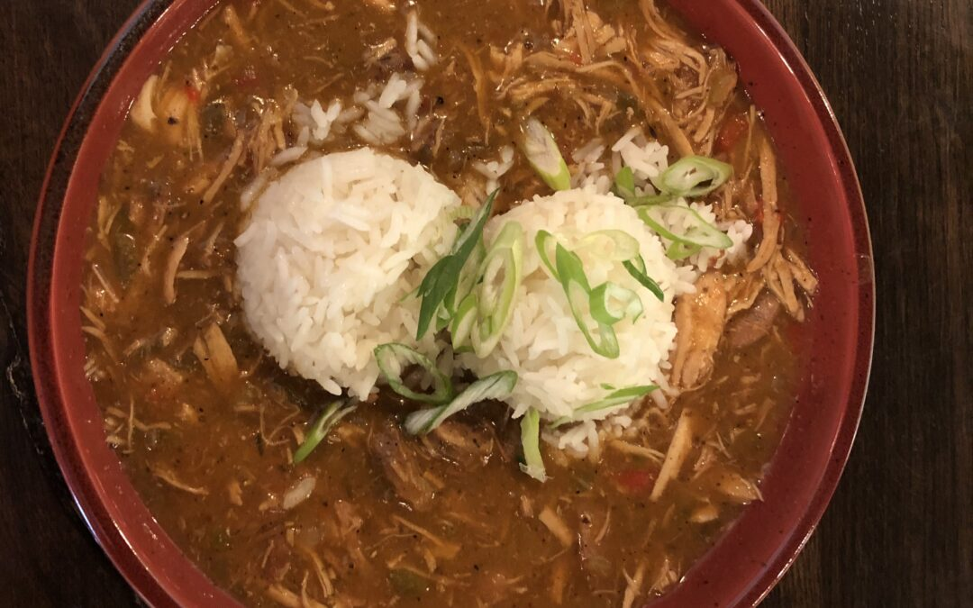 DINING REVIEW: NOLA in Ghent