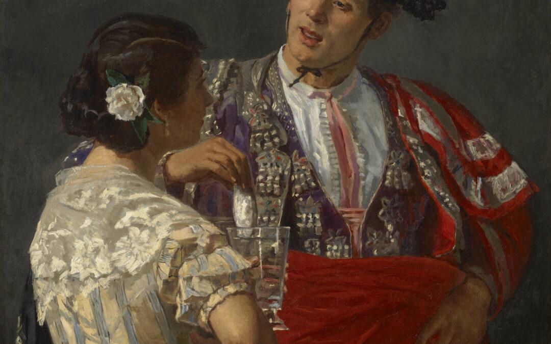 ART: Spanish Influence