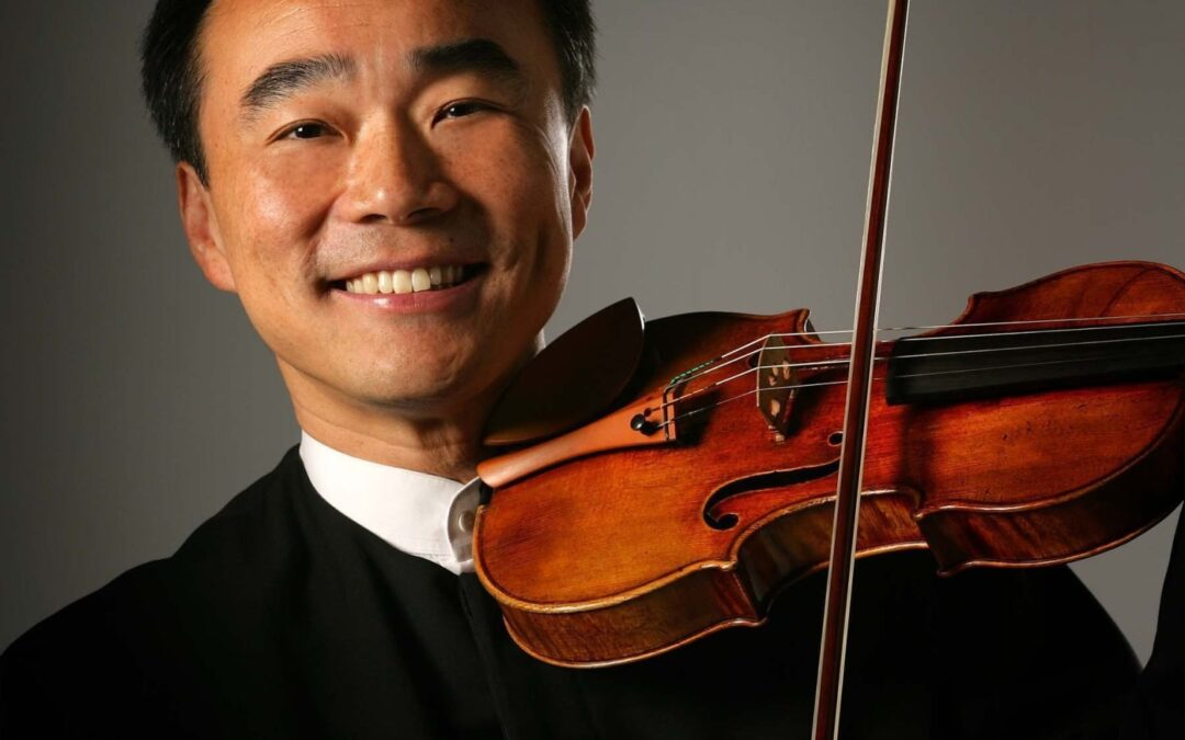 Live at Last: Virginia Symphony Brings Bach Back