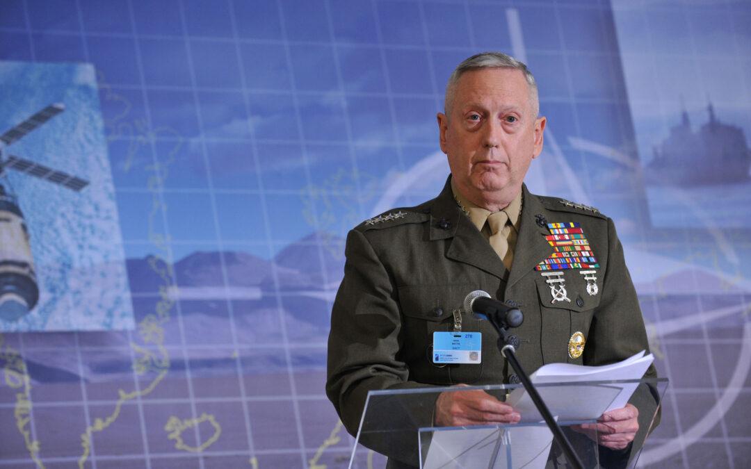 NATO Discussion