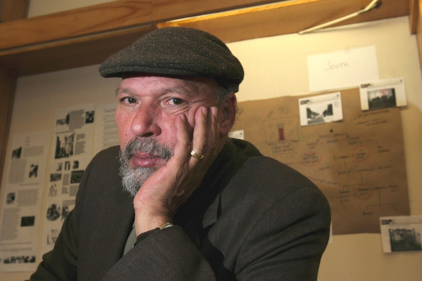 THEATER PREVIEW: Giving Voice to August Wilson