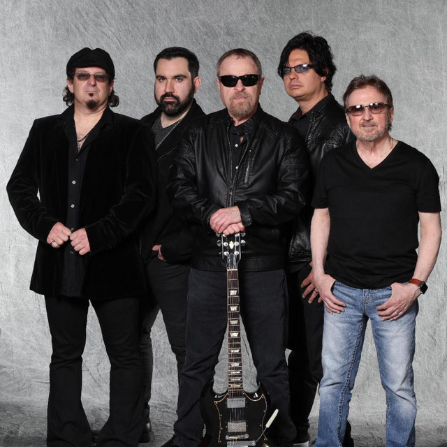 Free Summer Concerts at Oceanfront include Blue Oyster Cult, Cracker &. more