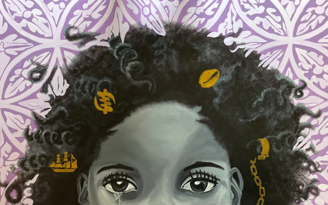ART: Work in Progress Impresses