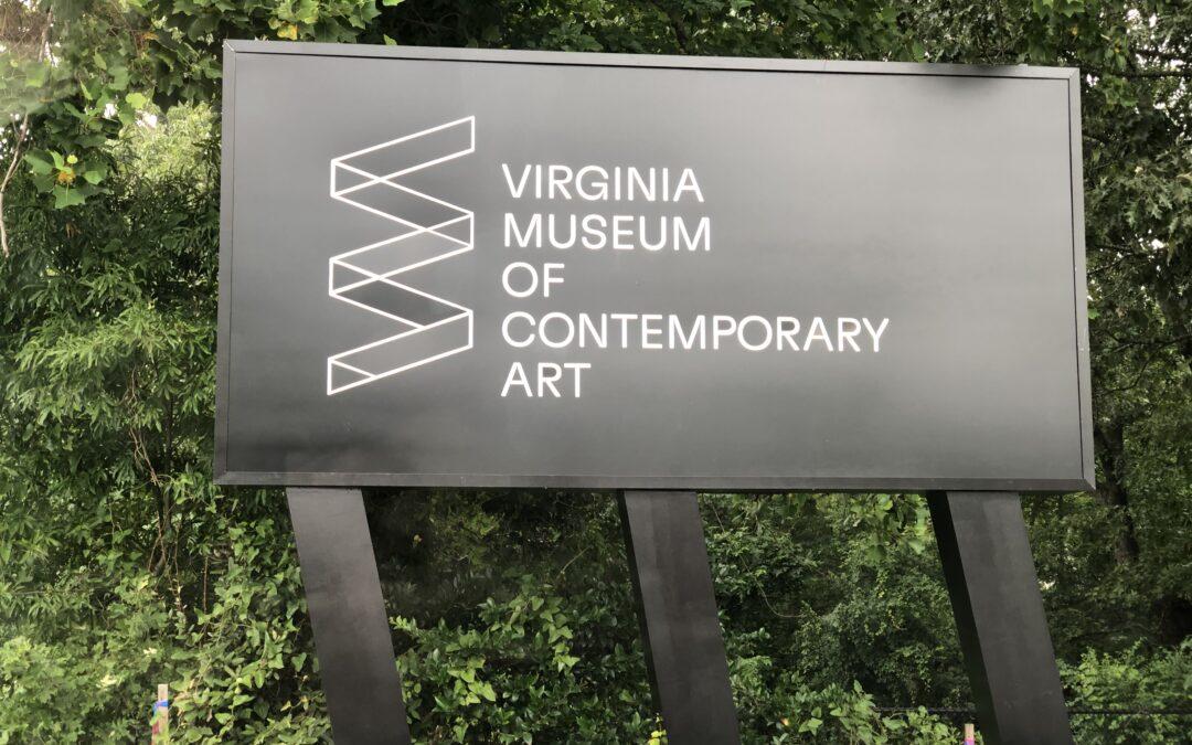 Contemporary Art Museum Rebrands